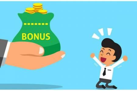 Free $100 No Deposit Bonus of FBS