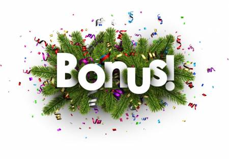 Free bonus of $123 USD from FBS broker