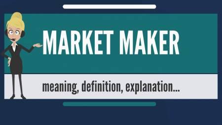 Is Hotforex a Market Maker?