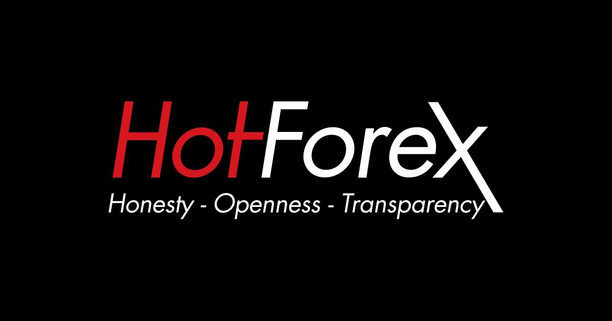 About HotForex